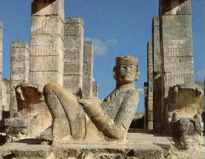 chichen itza express 2