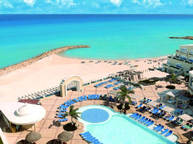 Krystal Tours Aruba