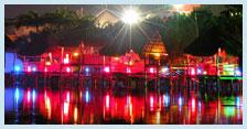 Thai Restaurant in Cancun