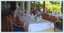 Italian Food in Cancun
