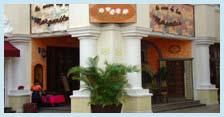 Restaurants of Cancun