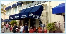 restaurants hotels cancun