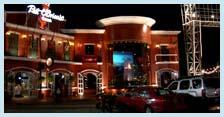 restaurants bar cancun