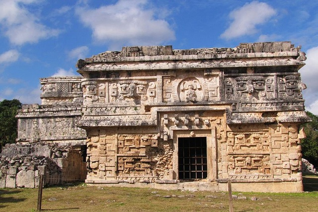 chichen itza express 3