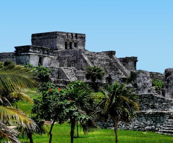 tulum - tankah jungle adventure tour 5