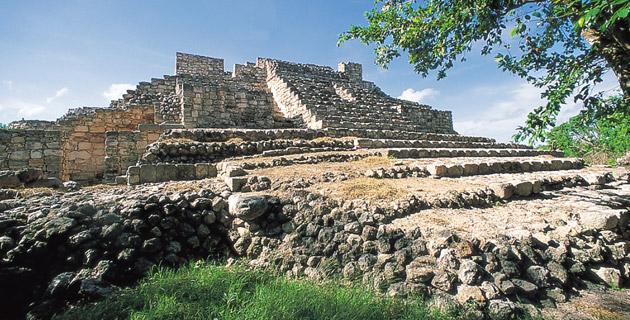 cenotes tour and yucatan charming villages 2