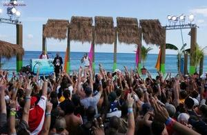 mandala beach pool party en martes 3