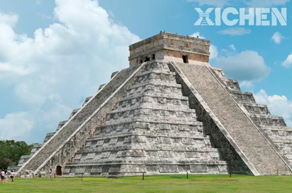 Cancun All Tours Xichen Itza Y Cenote Ik Kil En Autobus