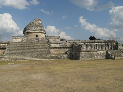 chichen itza express 4