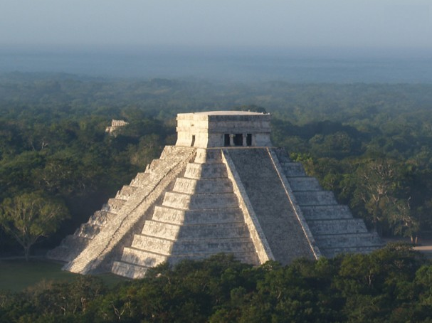 chichen itza overnight 2