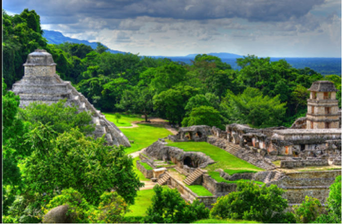 Mexico Escorted Tours