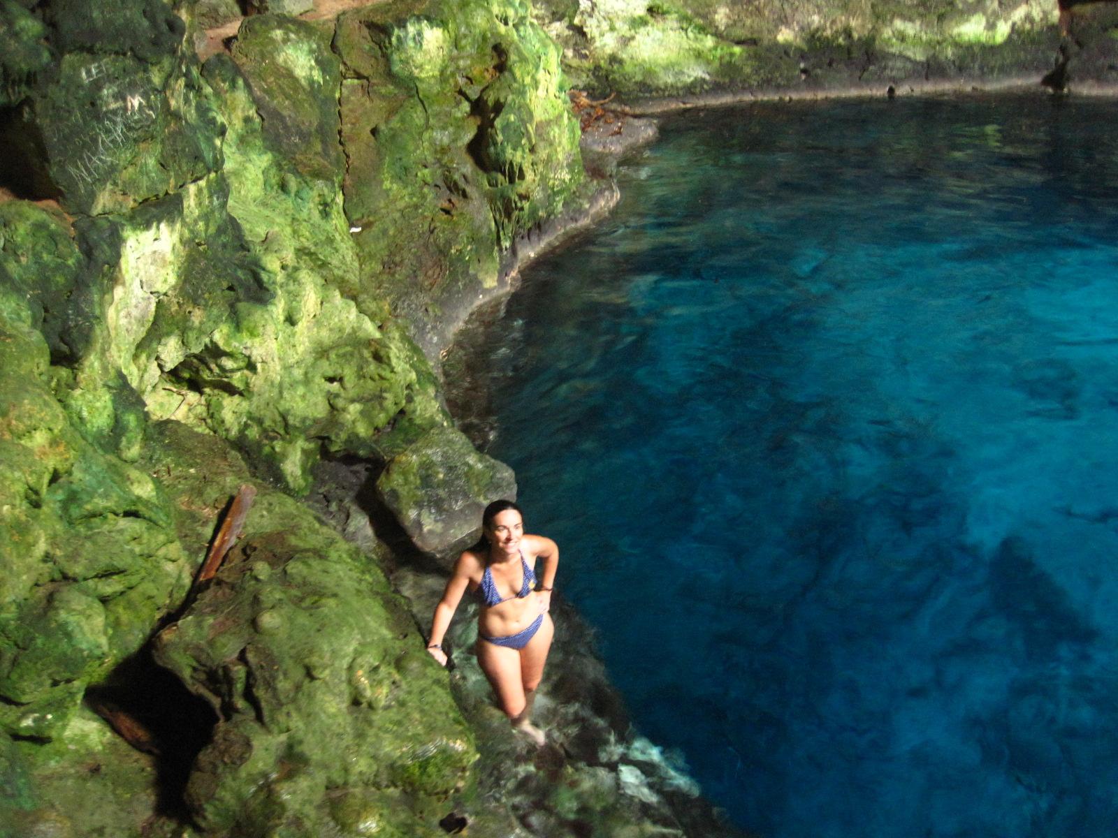 Cenotes Cuzama Tour