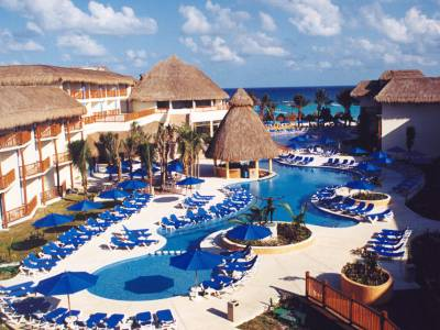 Hotels In Playa Del Carmen And Mayan Riviera Hotel Deals