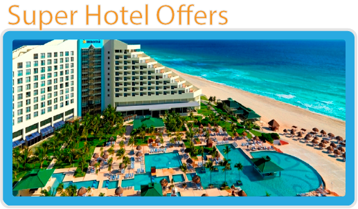 hotel offers in cancun