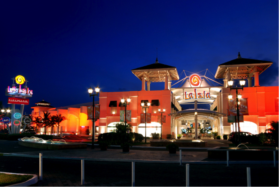 La Isla Shopping Village Restaurants