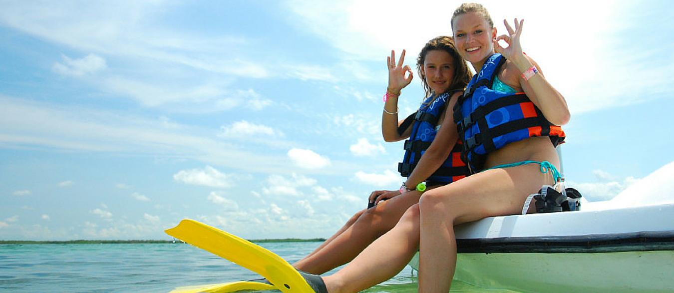 Cancun All Tours Excursion De La Jungla Jungle Tour