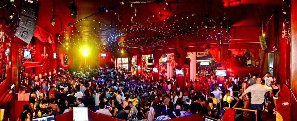 Cancun All Tours Mandala Night Club Con Barra Libre