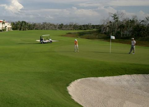 golf en mayan palace (twilight time) 3