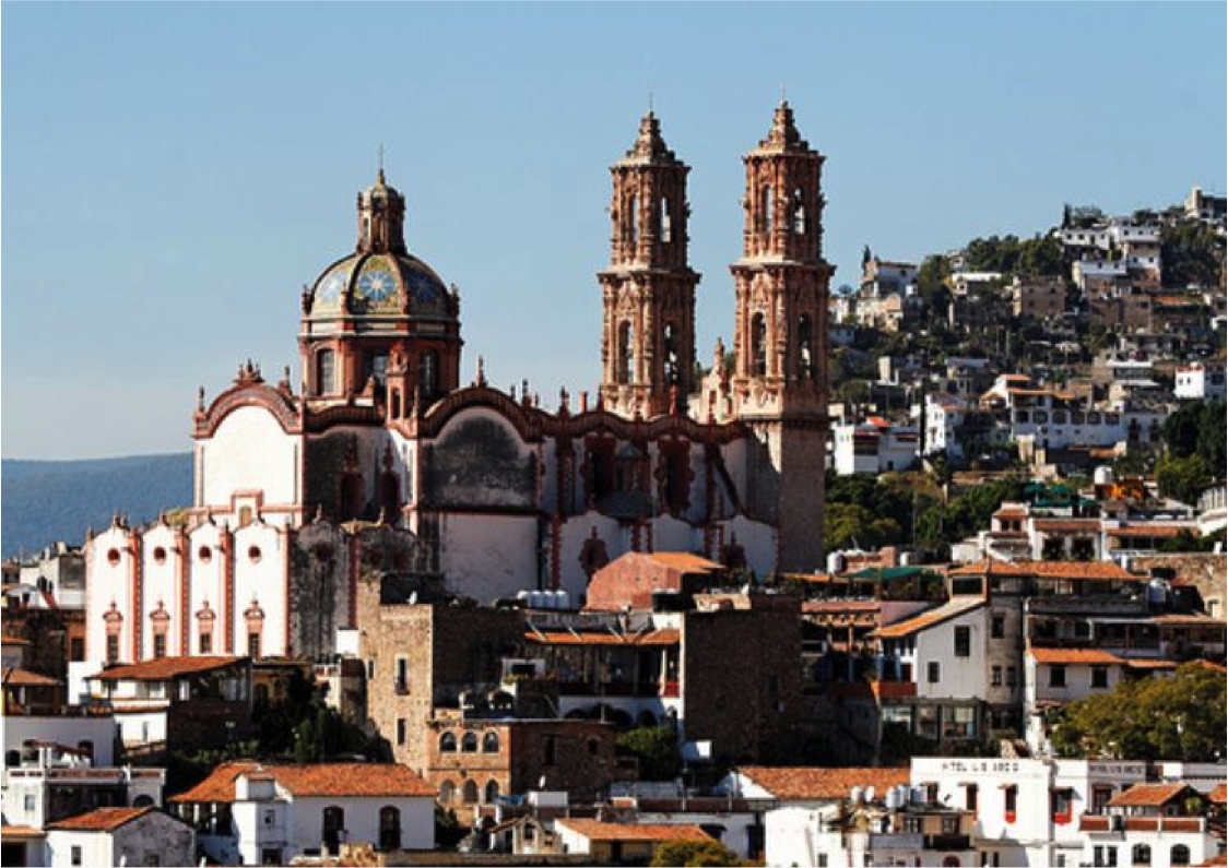 Mexico city tours mexico city tours packages travel in for Vacation in mexico city