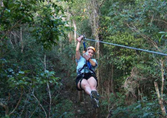 zip line and atv jungle expedition 2