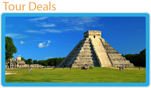 tours deals in cancun