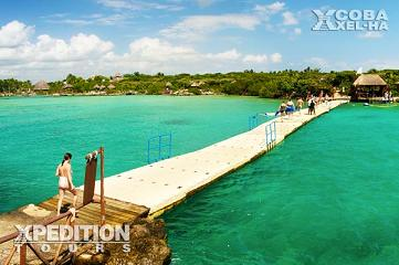 Tours And Excursions To Xel Ha