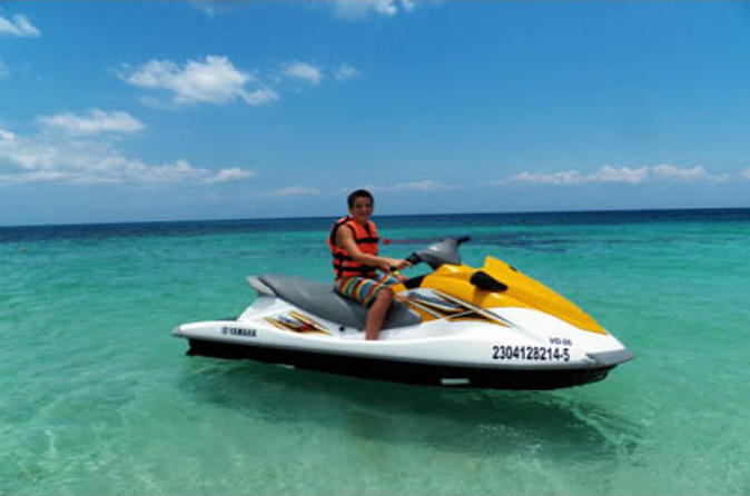 individual - wave runner safari y tour de snorkel 3