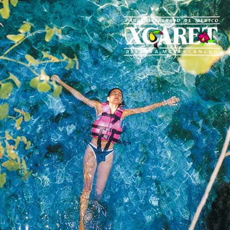 experience one of Xcaret�s