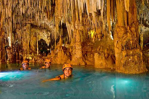 Cancun All Tours Xplor Todo Incluido