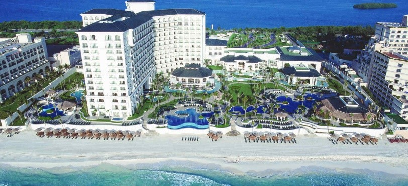 Cancun All Tours Hotel Marriot